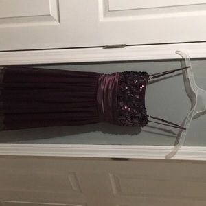 Women's sm party dress
